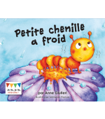 Petite chenille a froid