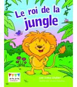 Le roi de la jungle