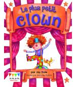 Le plus petit clown
