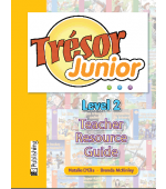 Teacher Resource - Grade 5