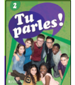 Tu parles! 2 Digital License (Student Resource)