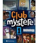 Club mystère Anthology Level 1 Unit 3