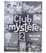 Club mystère - My Language Portfolio Level 2