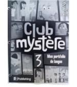 Club mystère - My Language Portfolio Level 3