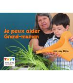 Je peux aider Grand-maman