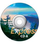 Express 10E théorique  Audio CD: A