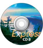 Express 10e théorique Audio CD: B