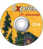 Express 12e université Audio CD: B