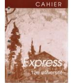 Express 12e université Cahier