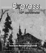 Express 12e université Teacher Resource Guide
