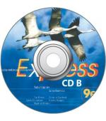 Express 9E (2nd edition) Audio CD: B
