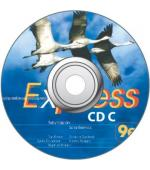 Express 9E (2nd edition) Audio CD: C