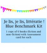 Blue Benchmark Kit