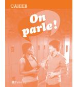 On parle! Student Cahier (consumable)