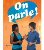 On parle! Student Textbook