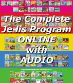 Je Lis ONLINE Audio Readers