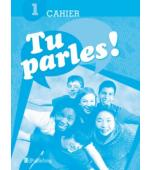 Tu parles!1 Cahier (consumable)