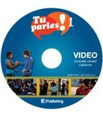Tu parles!1/On parle! Video