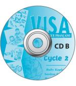 Visa Cycle 2 Audio CD: B