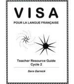 Visa Cycle 2 Teacher Resource Guide