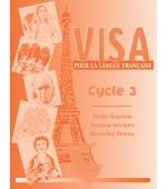 Visa Cycle 3 Textbook and Workbook