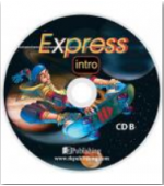 Express Intro CD B