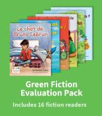 GREEN FICTION EVALUATION PACK
