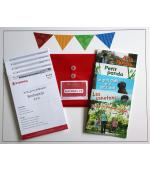 RED BENCHMARK KIT: Fiction and Non Fiction