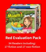 RED EVALUATION PACK