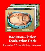 RED NON FICTION EVALUATION PACK