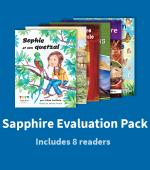 SAPPHIRE EVALUATION PACK