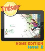 Trésor Home Edition 2 Online Audio Readers