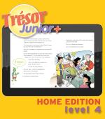 Trésor Home Edition 4 Online Audio Readers