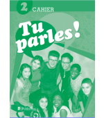 Tu parles!2  Student Cahier- consumable