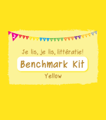 YELLOW BENCHMARK KIT