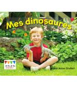 Mes dinosaures