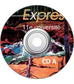 Express 11e université Audio CD: A