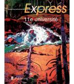 Express 11e université Student Textbook