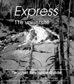 Express 11e université Teacher Resource Guide
