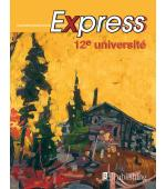 Express 12 e université Student Textbook