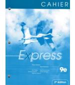 Express 9E Student Cahier (2nd edition)