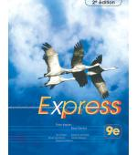 Express 9E Student Textbook (2nd edition)