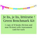 GREEN BENCHMARK KIT