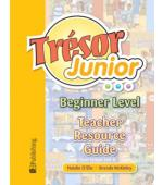 Teacher Resource -Grade 3