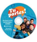 Tu parles! 1/On parle Interactive Whiteboard Activities