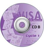 Visa Cycle 1 Audio CD: B & Blackline Masters