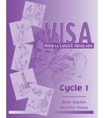 Visa Cycle 1 Student Textbook and Workbook