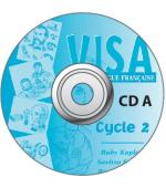 Visa Cycle 2 Audio CD: A