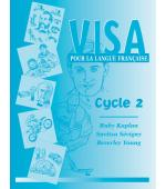 Visa Cycle 2 Textbook and Workbook