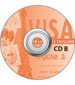 Visa Cycle 3 Audio CD: B